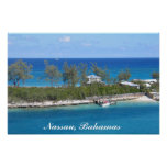 Nassau, Bahamas 2 Print