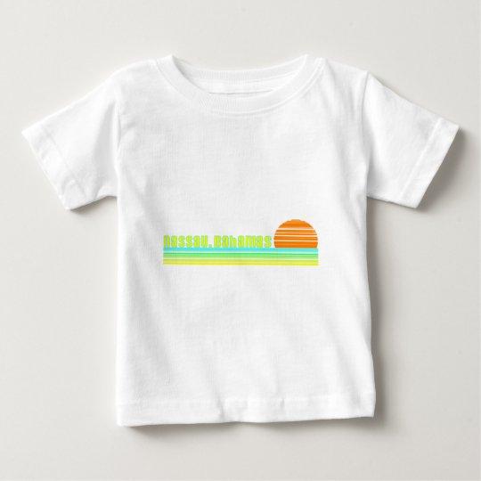 Nassau, Bahamas Baby T-Shirt