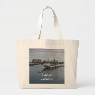 Nassau, Bahamas Bag