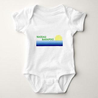 Nassau, Bahamas Body Para Bebé