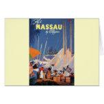 Nassau Bahamas Card