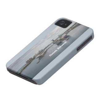 Nassau, Bahamas iPhone 4 Case