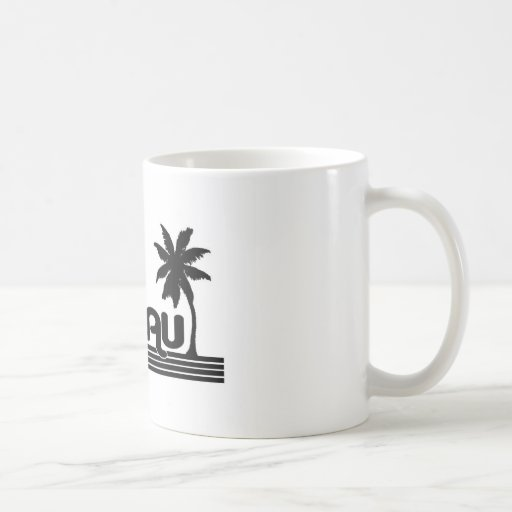 Nassau, Bahamas Classic White Coffee Mug
