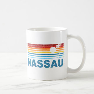 Nassau Bahamas Coffee Mug