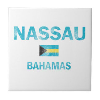 Nassau Bahamas Designs Ceramic Tiles