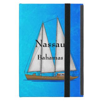 Nassau Bahamas iPad Mini Cover
