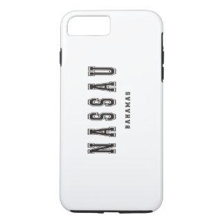 Nassau Bahamas iPhone 7 Plus Case