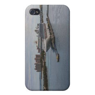 Nassau, Bahamas Cover For iPhone 4