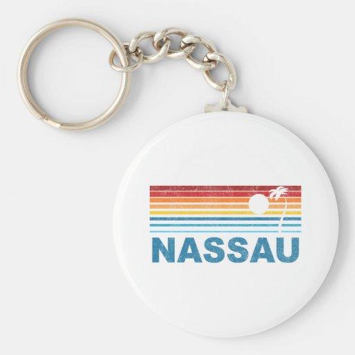 Nassau Bahamas Keychains