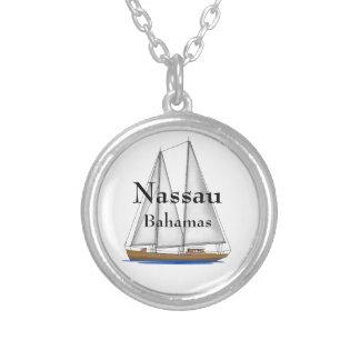Nassau Bahamas Necklace