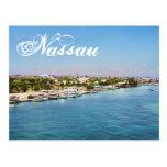 Nassau, Bahamas Post Cards