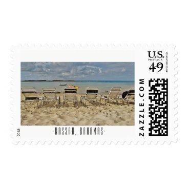 Nassau, Bahamas Postage