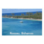 Nassau, Bahamas Posters