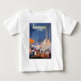 Nassau Bahamas Remera
