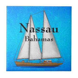 Nassau Bahamas Tiles