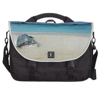 Nassau Beach Laptop Computer Bag