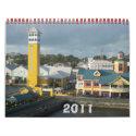 Nassau calendar