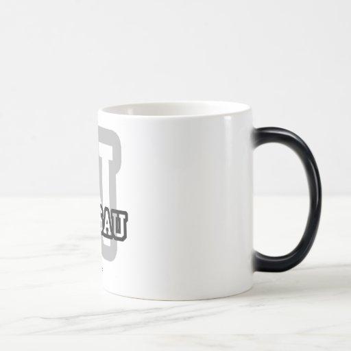 Nassau Coffee Mugs