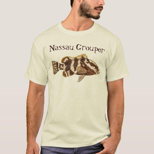 Nassau Grouper T-Shirt