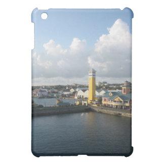Nassau harbor iPad mini cases