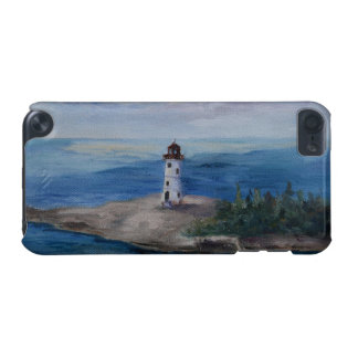 Nassau Harbour Lighthouse iPod Touch 5G Case