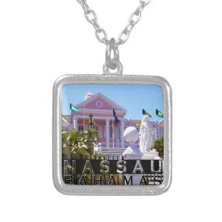 Nassau Pendant