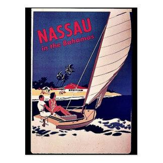 Nassau Postales