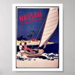 Nassau Print