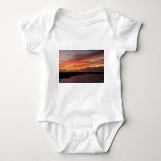 Nassau Sailor's Delight Baby Bodysuit