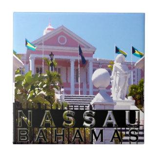 Nassau Ceramic Tiles