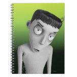 Nassor Cuaderno