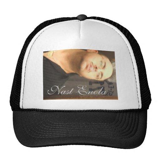 Nast Enola (c)2007 Trucker Hat