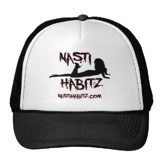 Nasti Trucker Hat