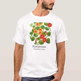 Nasturtium Botanical T-Shirt