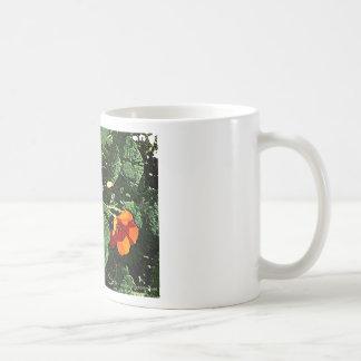 Nasturtium Mug