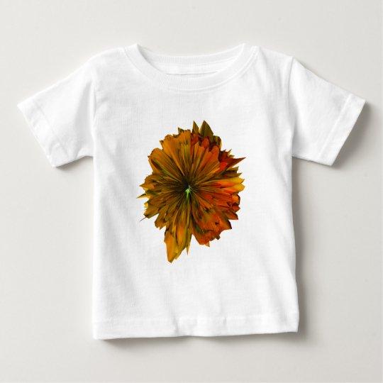 nasturtium.png baby T-Shirt