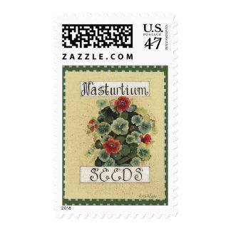 Nasturtium  Seeds Postage