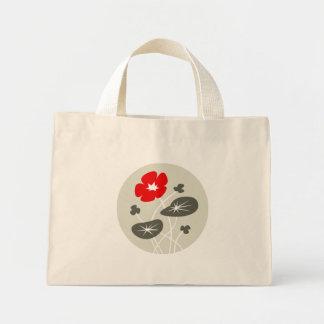 Nasturtium (Tote) Mini Tote Bag