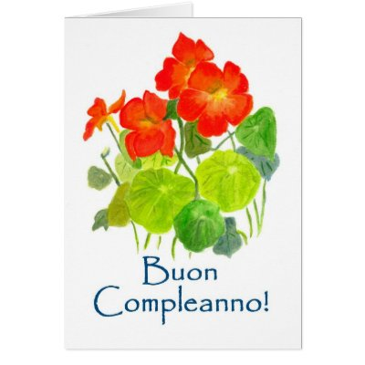 Italian birthday cards gangcraft italian birthday card flower power zazzle birthday card bookmarktalkfo Gallery