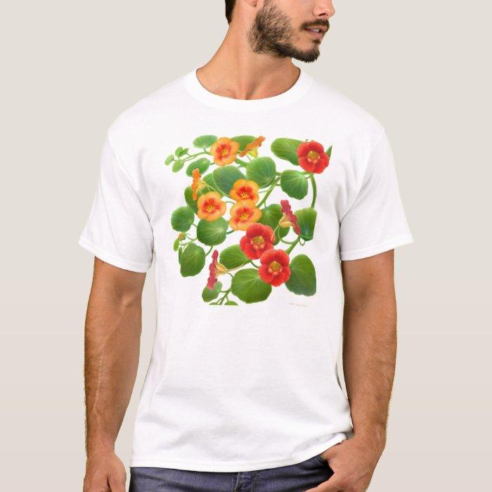 Nasturtiums T-Shirt