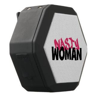 Nasty Women Black Bluetooth Speaker