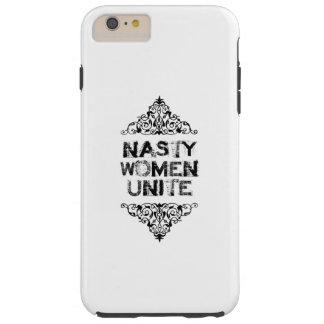 Nasty Women Unite Phone Case