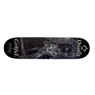 nastydragon skateboard