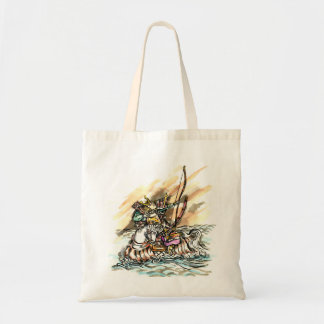 Nasu no the giving one of Yoichi/Nasu Tote Bag