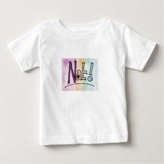 nat infant t-shirt