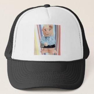 Nat West Piggy Bank Trucker Hat