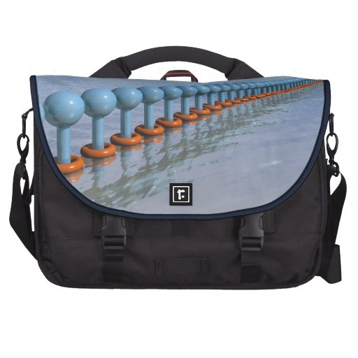 Natación sincronizada bolsas para portatil