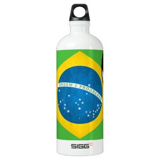 Natal Brazilian Flag SIGG Traveler 1.0L Water Bottle