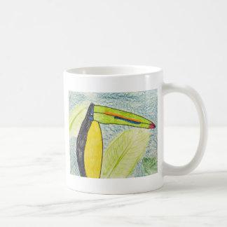 Natalie Fitzsimons Classic White Coffee Mug