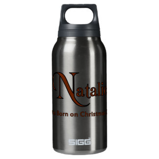 Natalie Insulated Water Bottle